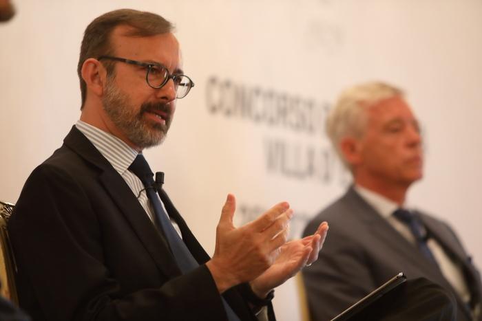 Sergio Solero, Presidente e AD di BMW Group Italia