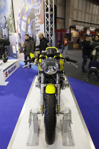 Motor Bike Expo 2016. Suzuki protagonista a Verona (8)