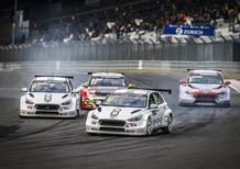WTCR 2018 Nurburgring, Day1: doppietta Hyundai