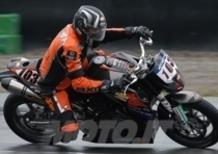 Partito con successo il Trofeo KTM 990 Super Duke 2007