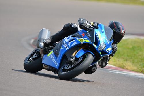 Suzuki Day: una giornata al Cremona Circuit (3)