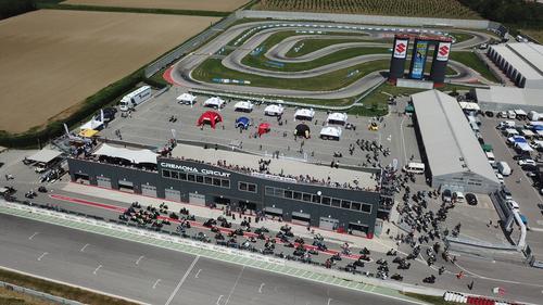 Suzuki Day: una giornata al Cremona Circuit (8)