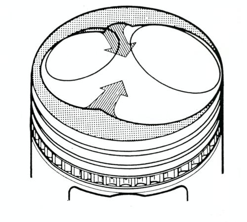 Tecnica: il rapporto di compressione (4)