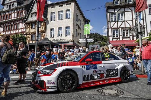 WTCR 2018, Nurburgring: le foto più belle dal Nordschleife (4)