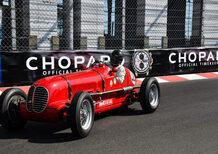 Grand Prix de Monaco Historique 2018: le foto più belle dal Principato
