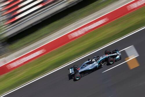 F1, GP Spagna 2018: Mercedes torna davanti. Ferrari si nasconde? (2)