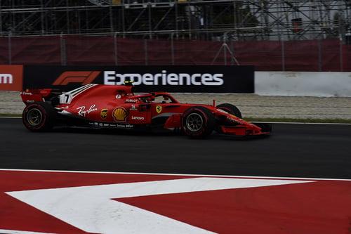 F1, GP Spagna 2018: Mercedes torna davanti. Ferrari si nasconde? (5)