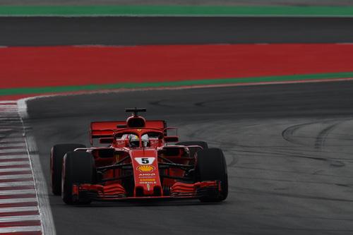 F1, GP Spagna 2018: Mercedes torna davanti. Ferrari si nasconde? (9)