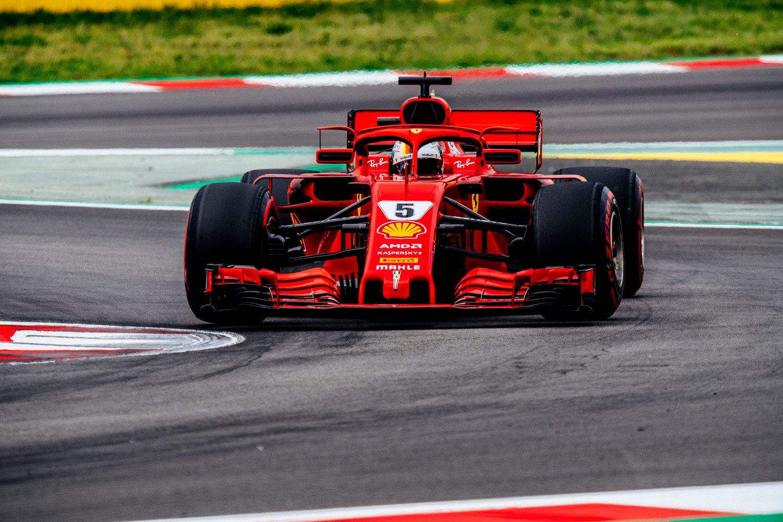 F1, GP Spagna 2018: Mercedes torna davanti. Ferrari si nasconde?