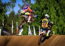 MXGP 2018. Herlings e Olsen vincono il GP della Lettonia