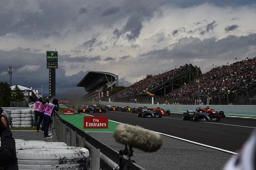 F1, il bello e il brutto del GP di Spagna 2018 (8)