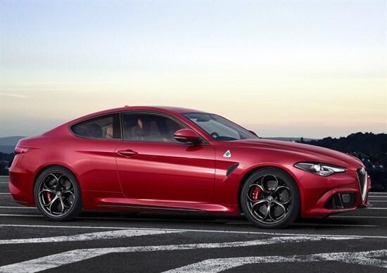 Alfa Romeo, la Giulia Coupé e un grande SUV annunciati a giugno?
