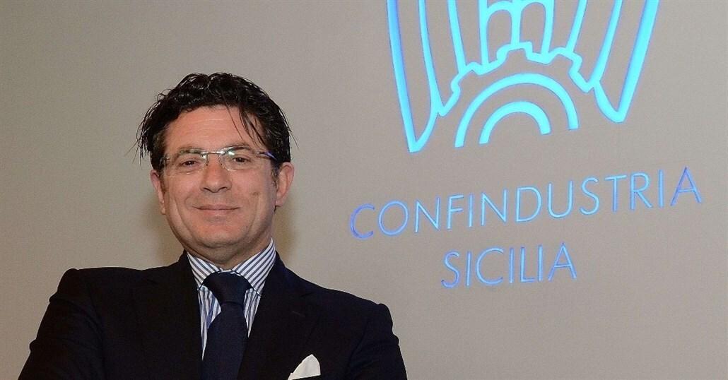 Antonello Montante arrestato per corruzione e poi trasferito in carcere