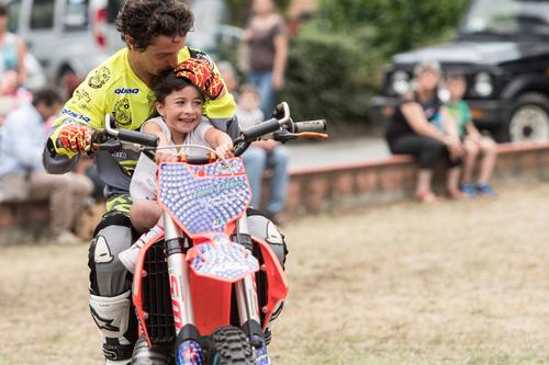 Mototerapia: a Varazze l'evento dell'anno (6)