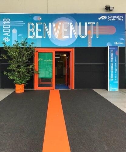 ADD 2018 Verona, Indagine: un italiano su due pensa all'auto elettrica? (8)