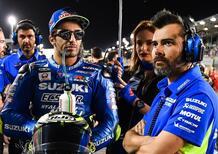Storie di MotoGP. Il GP di Francia con Marco Rigamonti (Suzuki)