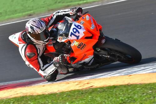 Trofeo Centro Italia Velocità. 2a prova a Vallelunga (2)