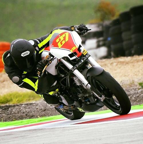 Trofeo Centro Italia Velocità. 2a prova a Vallelunga (6)