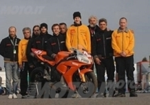La stagione del team Azione Corse entra nel vivo