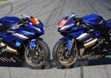 Yamaha Motor Italia schiera Corti nel Mondiale Superstock 1000 e Bussolotti nell'Europeo Superstock