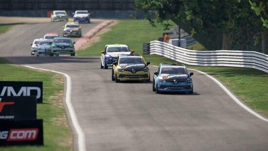 Renault Clio Cup, piccole ma agguerrite