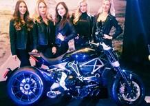 Ducati XDiavel: conferenza stampa live da San Diego!