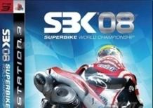 SBK08 Superbike World Championship protagonista del concorso Share Your Passion
