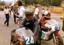 Pasolini e Saarinen: 45 anni fa l'incidente al GP di Monza