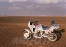 Nasce il sito dedicato alla Honda Africa Twin Marathon