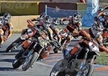 KTM Italia ha inserito altri due ulteriori grossi premi ai vincitori delle 2 categorie S1 e S2 del T