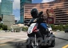 Agility RS ruota 12, 50 e 125cc