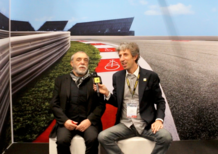 Nino Frassica all'Automotive Dealer Day [Video]
