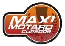 Maximotard Cup 2009 allo start con il tricolore