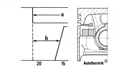Tecnica: che cos'è lo scampanio dei pistoni (5)