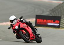 Pirelli Diablo Rosso Corsa 2: il viaggio