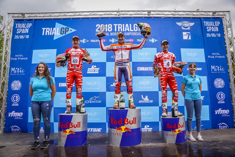 Mondiale Trial 2018. Si riparte da Bou