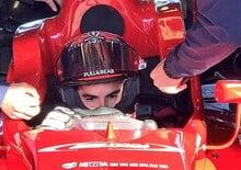 Marquez, Pedrosa e Cairoli proveranno la Red Bull F1