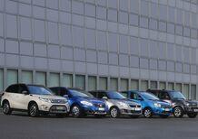 Suzuki: la prova della gamma automatica 2016