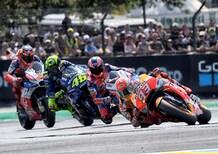 MotoGP 2018, il GP di Francia da 0 a 10