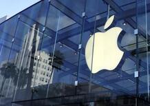 Apple, accordo con Volkswagen per la guida autonoma