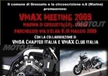 Tra l'8 e il 10 maggio si terrà l'annuale VMax Meeting 2009