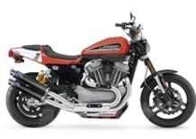 XR1200 Trophy Replica