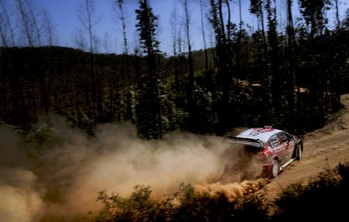 WRC, Rally Portogallo 2018: le foto più belle (4)