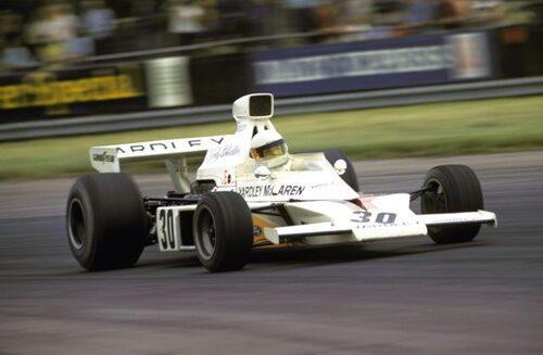 Formula 1: la vera storia di Jody Scheckter - 1a Parte (3)