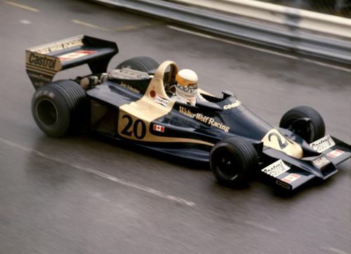 Formula 1: la vera storia di Jody Scheckter - 1a Parte (6)