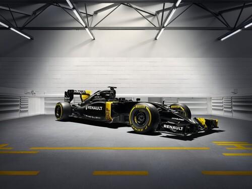 Formula 1, ecco la Renault! Magnussen e Palmer titolari, Ocon riserva (2)