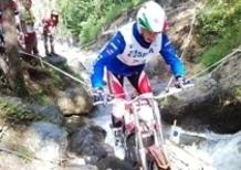 Gli azzurrini del Trial sfiorano il podio in Andorra