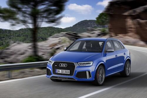 Audi RS Q3 Performance: 367 cavalli per il SUV di Ingolstadt (9)