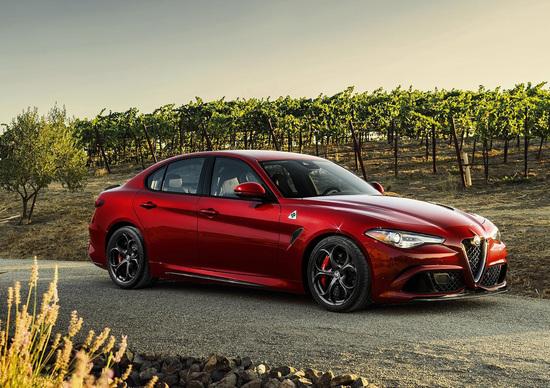 Alfa Romeo Giulia: in ritardo perché ha fallito tutti i crash test? L'azienda nega