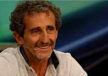 Alain Prost: «Renault competitiva tra 2-3 anni»